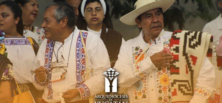 Tercer día: Congreso de Pastoral de Pueblos Originarios